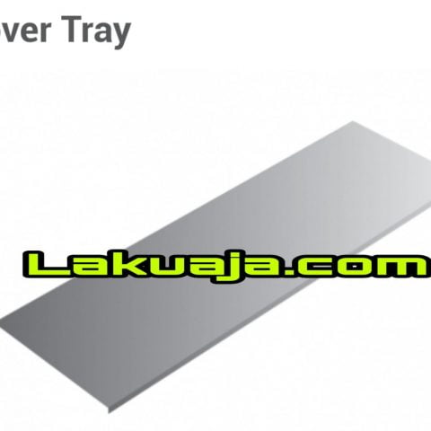 cover-tray-economy-type-u-100-hotdip-plat-1.8mm