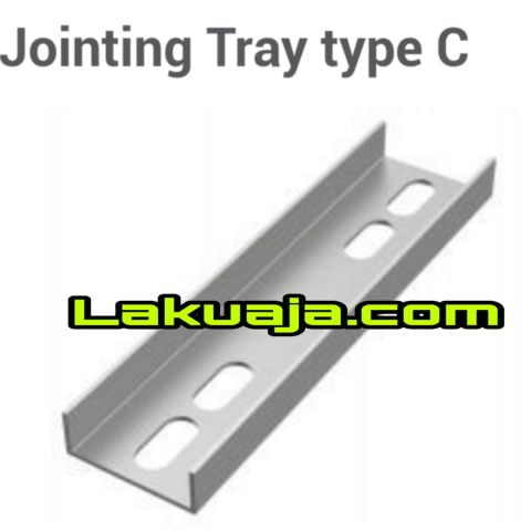 jointing-tray-type-c-electro-h-50mm-plat-1.8mm