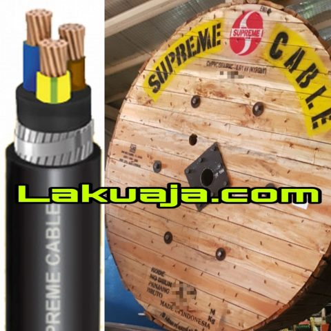kabel-supreme-nyfgby-3x150mm