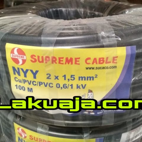 kabel-supreme-nyy-2x1,5mm
