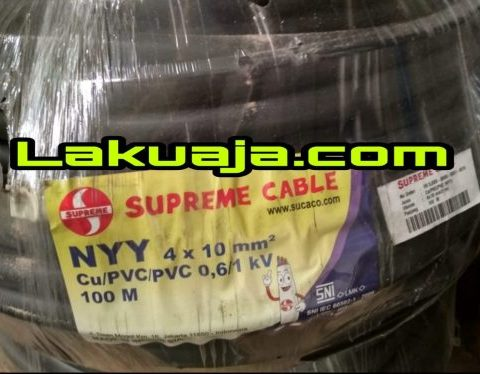 kabel-supreme-nyy-4x10-mm