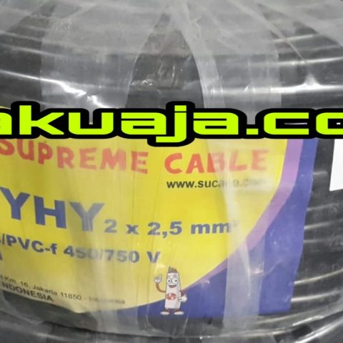 kabel-supreme-nyyhy-2x2.5mm