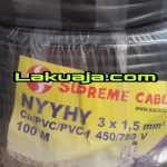 kabel-supreme-nyyhy-3x1.5mm