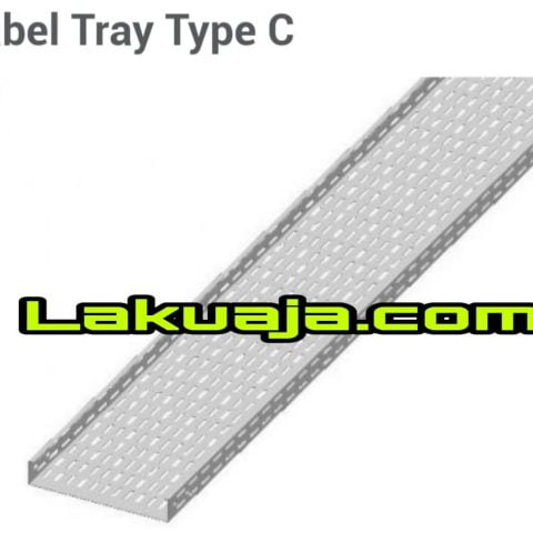 kabel-tray-standard-type-c-100x100-hotdip-plat-1.2mm