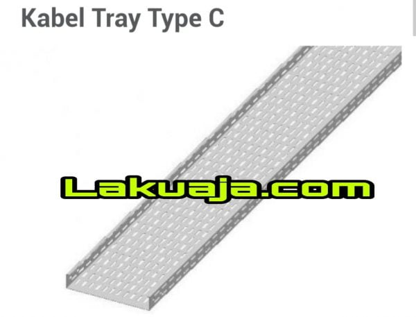 kabel-tray-standard-type-c-100x100-hotdip-plat-1.8mm