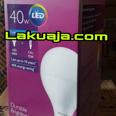 lampu-philips-led-bulb-40w