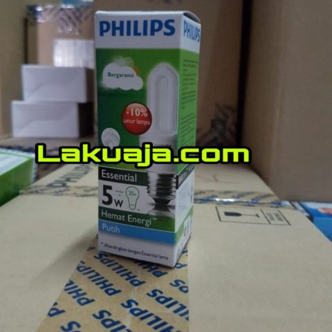 lampu-philips-essensial-5w