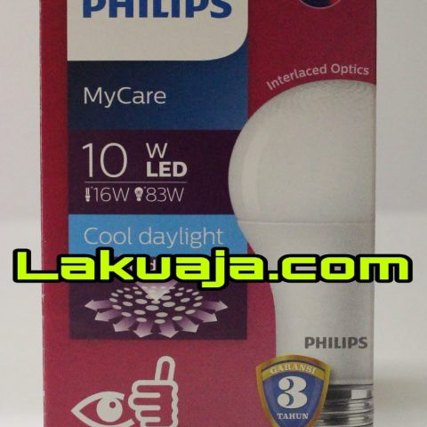 lampu-philips-led-bulb-10w