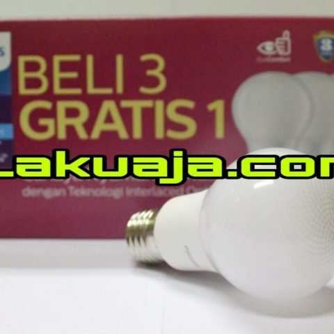 lampu-philips-led-bulb-pack-8w